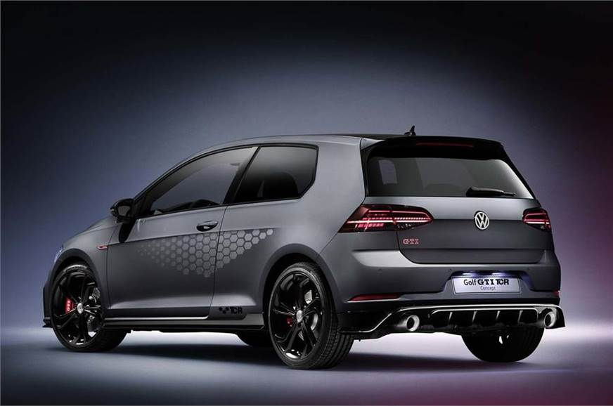 2019 Volkswagen Golf GTI Features, Ratings And Reviews