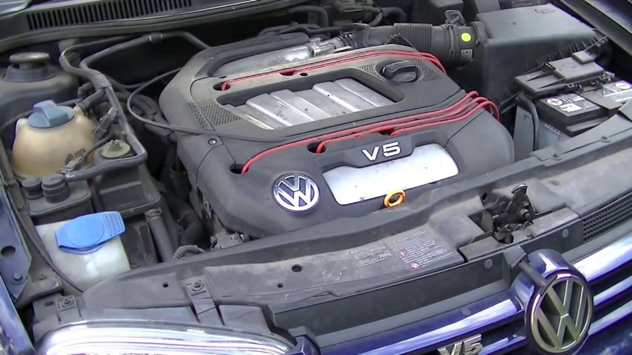 Tips for VW Golf V5 car care and Basic Maintanance