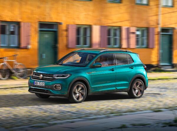 VW's ID4